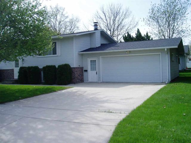 801 Lincoln Street, Denver, IA 50622 (MLS #20182373) :: Amy Wienands Real Estate