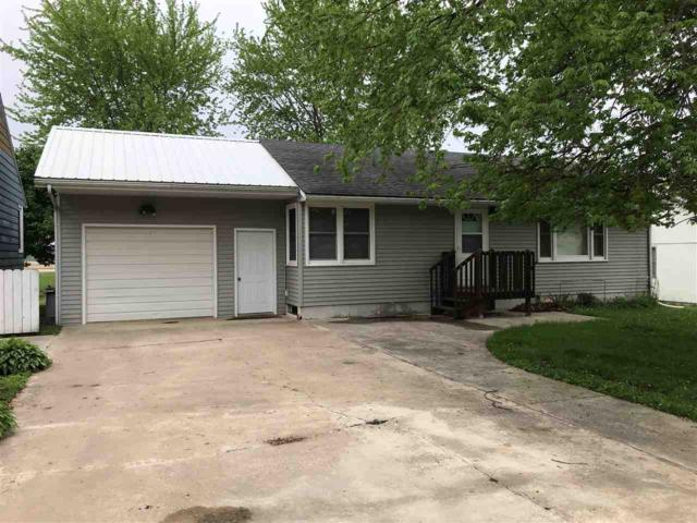 509 N 2nd Avenue, Oxford Junction, IA 52323 (MLS #20182585) :: Amy Wienands Real Estate