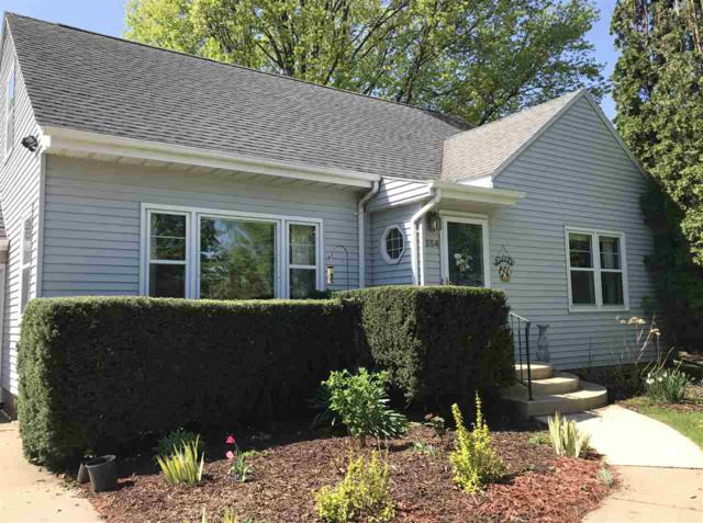 354 Ivanhoe Road, Waterloo, IA 50701 (MLS #20182598) :: Amy Wienands Real Estate