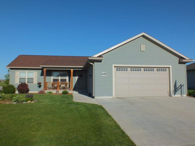 138 Elliot Avenue, Shell Rock, IA 50670 (MLS #20182607) :: Amy Wienands Real Estate