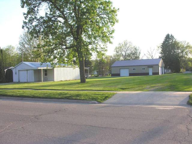 705 Woodland Avenue, Riceville, IA 50466 (MLS #20182682) :: Amy Wienands Real Estate