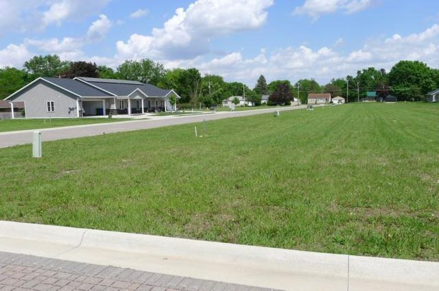 810 Parkside Lane, Charles City, IA 50616 (MLS #20182830) :: Amy Wienands Real Estate
