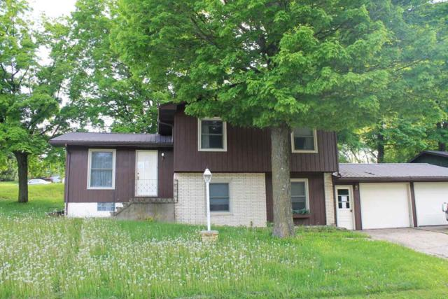 707 NW Woodland Drive, Elkader, IA 52043 (MLS #20182967) :: Amy Wienands Real Estate