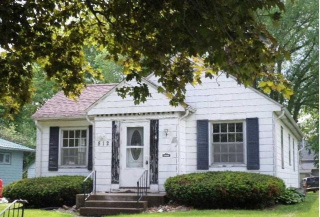 812 NE 1st Avenue, Oelwein, IA 50662 (MLS #20182984) :: Amy Wienands Real Estate