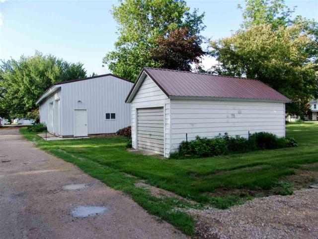 402 2nd Avenue, Frederika, IA 50631 (MLS #20182990) :: Amy Wienands Real Estate