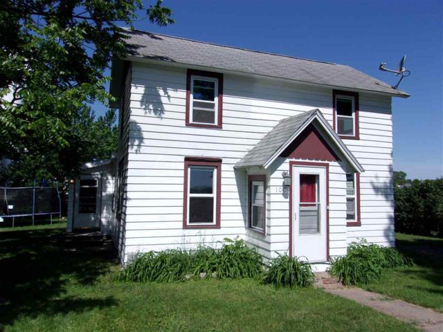 100 Spruce Street, Laporte City, IA 50651 (MLS #20183038) :: Amy Wienands Real Estate