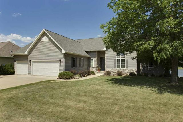 3925 Wynnewood Drive, Cedar Falls, IA 50613 (MLS #20183059) :: Amy Wienands Real Estate