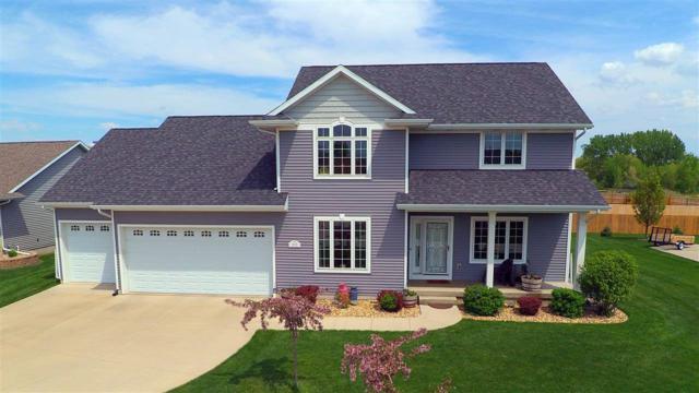 1015 Erik Road, Cedar Falls, IA 50613 (MLS #20183068) :: Amy Wienands Real Estate