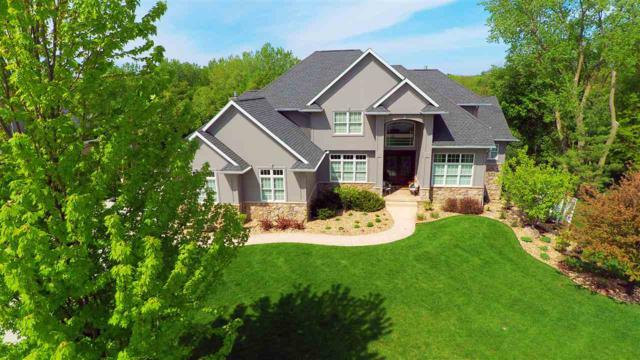 1120 Lakeview Drive, Cedar Falls, IA 50613 (MLS #20183072) :: Amy Wienands Real Estate