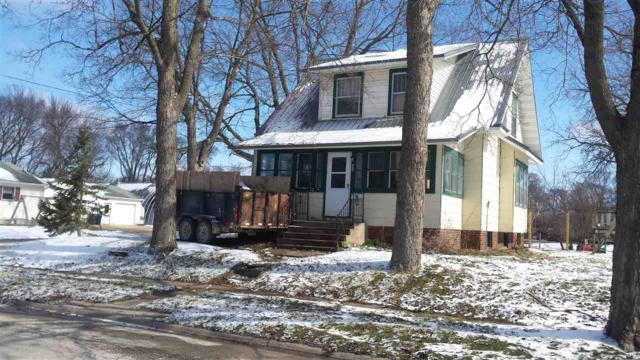 800 4th Street, Laporte City, IA 50651 (MLS #20183089) :: Amy Wienands Real Estate