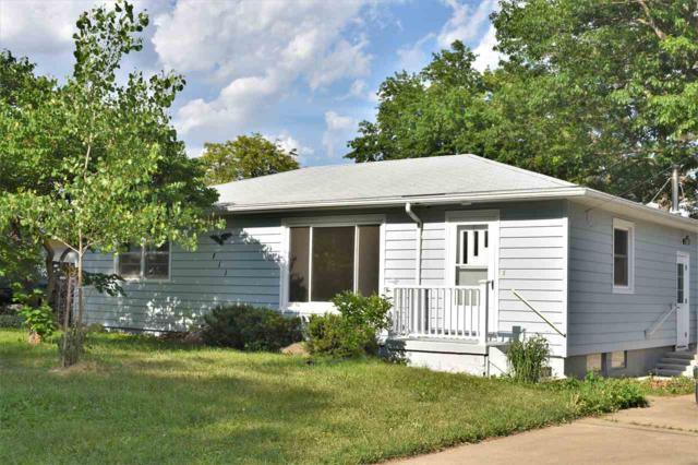 411 N Francis Street, Cedar Falls, IA 50613 (MLS #20183111) :: Amy Wienands Real Estate