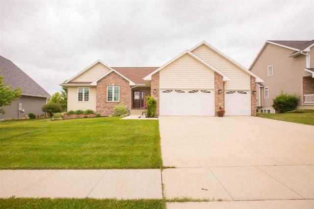 4227 Maryhill Drive, Cedar Falls, IA 50613 (MLS #20183167) :: Amy Wienands Real Estate
