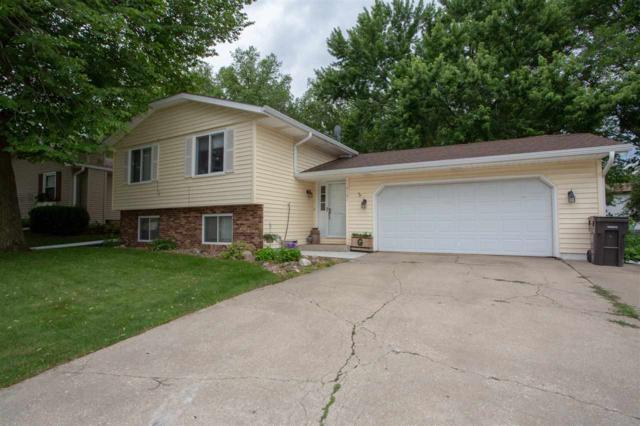 4101 Southlawn Road, Cedar Falls, IA 50613 (MLS #20183173) :: Amy Wienands Real Estate