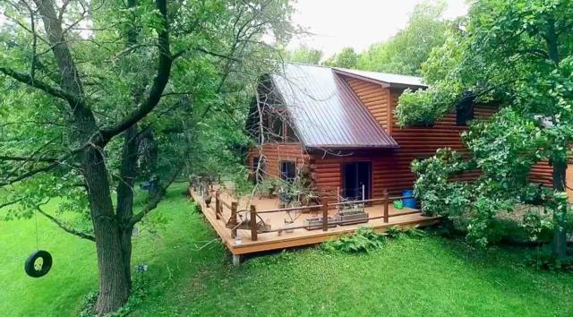 11525 E Bennington, Fairbank, IA 50629 (MLS #20183178) :: Amy Wienands Real Estate