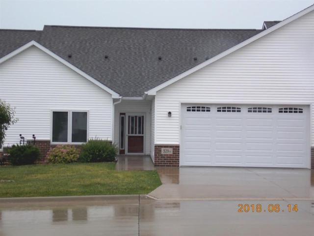 529 Autumn Lane, Cedar Falls, IA 50613 (MLS #20183218) :: Amy Wienands Real Estate