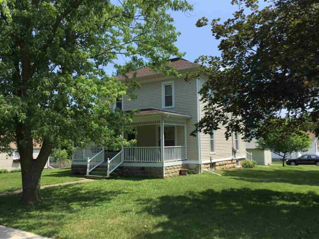 416 1St., Parkersburg, IA 50665 (MLS #20183231) :: Amy Wienands Real Estate