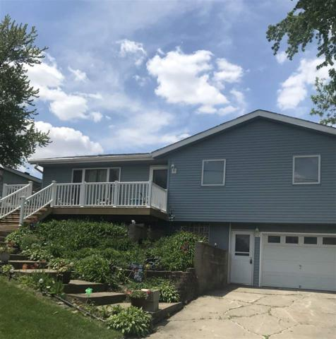 211 Wright Street, Parkersburg, IA 50665 (MLS #20183343) :: Amy Wienands Real Estate