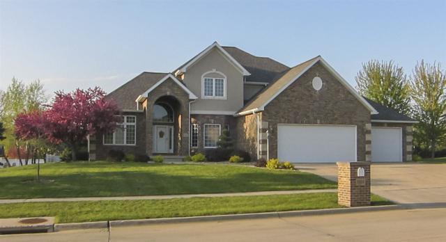 1924 Kitty Hawk Drive, Waterloo, IA 50701 (MLS #20183369) :: Amy Wienands Real Estate