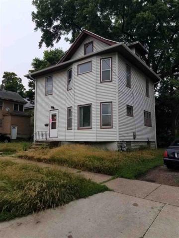111 Linwood Avenue, Waterloo, IA 50702 (MLS #20183377) :: Amy Wienands Real Estate