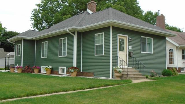 1332 Kimball Avenue, Waterloo, IA 50701 (MLS #20183379) :: Amy Wienands Real Estate
