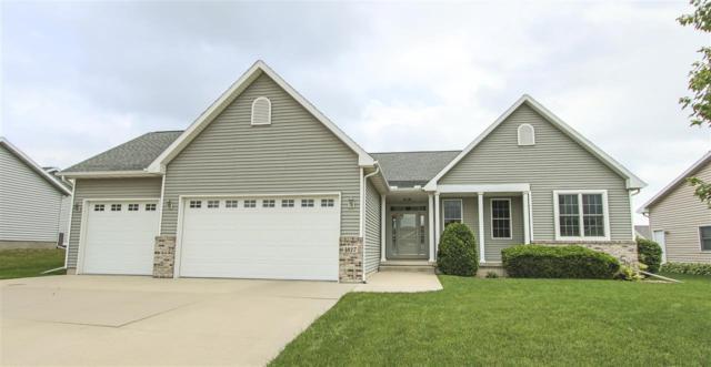 4817 Winghaven Drive, Waterloo, IA 50701 (MLS #20183382) :: Amy Wienands Real Estate