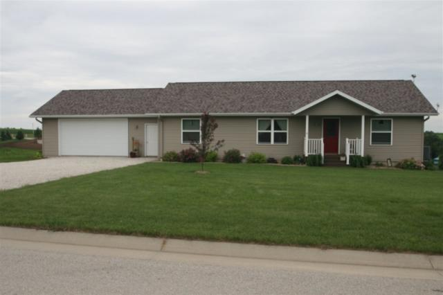 1780 Peppy Place Road, Decorah, IA 52101 (MLS #20183385) :: Amy Wienands Real Estate