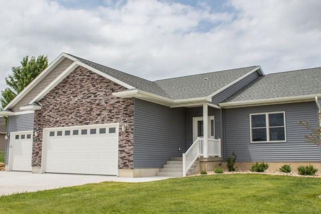 261 Flinstone Drive, Waverly, IA 50677 (MLS #20183402) :: Amy Wienands Real Estate