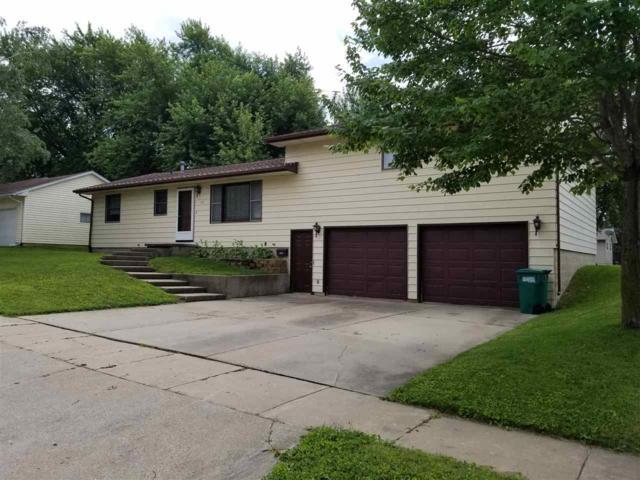 221 Prestien Drive, Denver, IA 50622 (MLS #20183454) :: Amy Wienands Real Estate