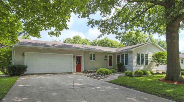 1210 Park Avenue, Waverly, IA 50677 (MLS #20183481) :: Amy Wienands Real Estate