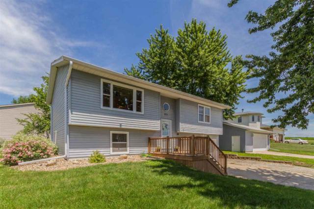 931 Dawn Drive, Elk Run, IA 50707 (MLS #20183493) :: Amy Wienands Real Estate