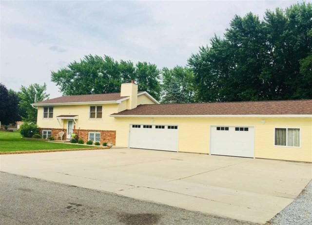 1104 South Street, Laporte City, IA 50651 (MLS #20183531) :: Amy Wienands Real Estate