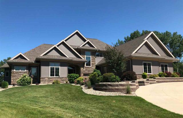 170 Melrose Court, New Hampton, IA 50659 (MLS #20183533) :: Amy Wienands Real Estate