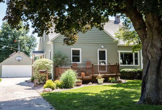 122 Park Street, Reinbeck, IA 50669 (MLS #20183537) :: Amy Wienands Real Estate
