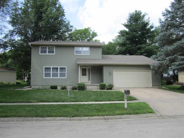 1301 Grandview Avenue, Waverly, IA 50677 (MLS #20183578) :: Amy Wienands Real Estate