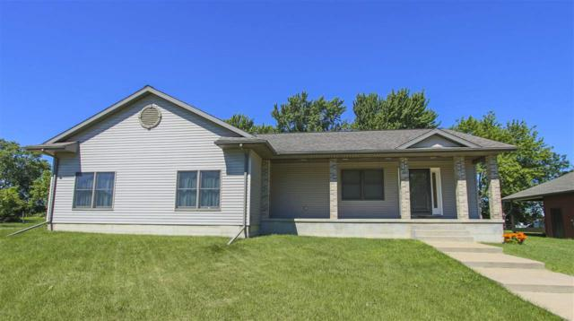 301 NW Park 26th Street, Waverly, IA 50677 (MLS #20183589) :: Amy Wienands Real Estate
