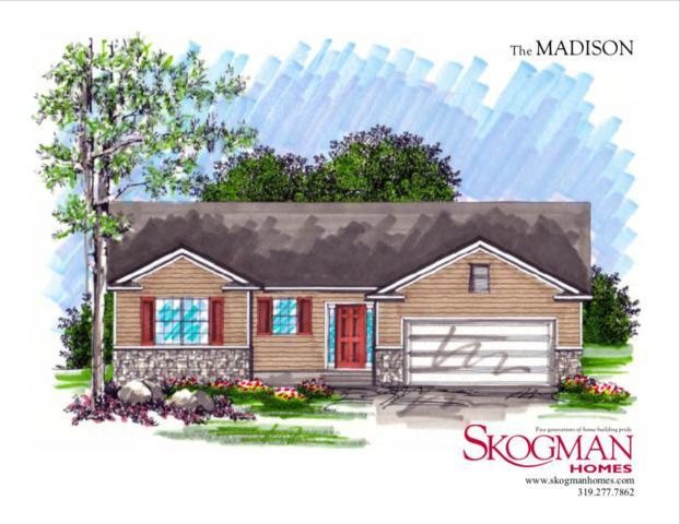 1428 Audubon Drive, Waterloo, IA 50701 (MLS #20183646) :: Amy Wienands Real Estate