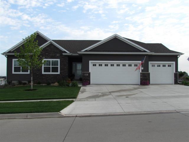 1929 Donald Drive, Cedar Falls, IA 50613 (MLS #20183654) :: Amy Wienands Real Estate