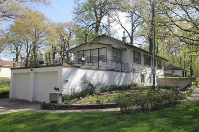 7839 Ness Road, Laporte City, IA 50651 (MLS #20183699) :: Amy Wienands Real Estate