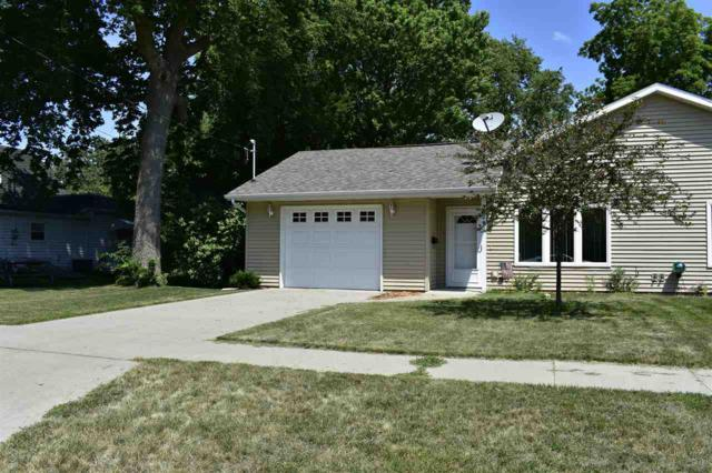 306 7th St. S.E., Independence, IA 50644 (MLS #20183704) :: Amy Wienands Real Estate