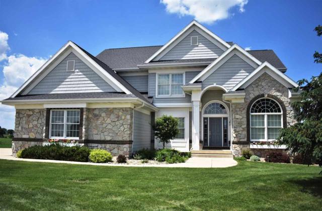 3221 Stratford Court, Cedar Falls, IA 50613 (MLS #20183717) :: Amy Wienands Real Estate