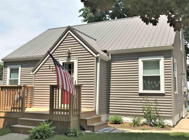 530 E Main Street, Denver, IA 50622 (MLS #20183785) :: Amy Wienands Real Estate