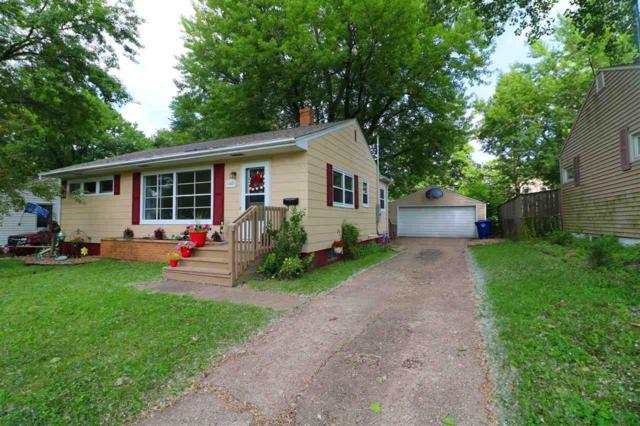 1421 Vermont Street, Waterloo, IA 50702 (MLS #20183807) :: Amy Wienands Real Estate