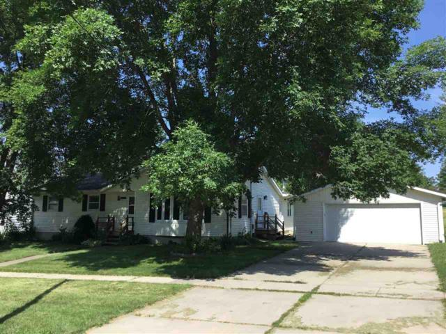 208 1st Street, Parkersburg, IA 50665 (MLS #20183816) :: Amy Wienands Real Estate