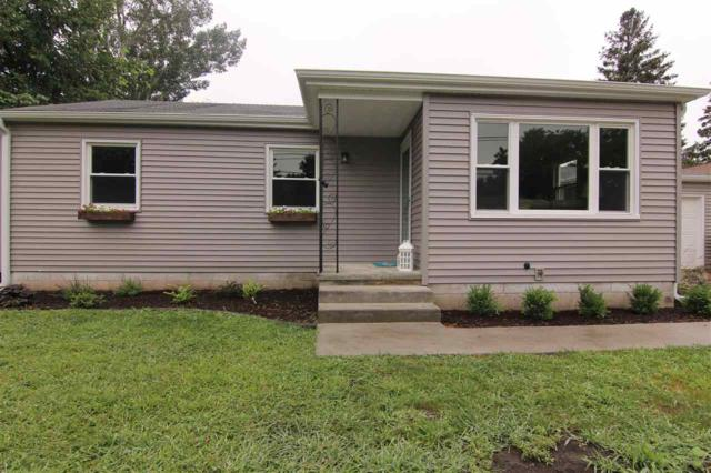 1312 W 4th Street, Cedar Falls, IA 50613 (MLS #20183821) :: Amy Wienands Real Estate