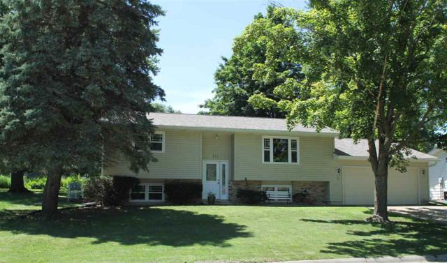 711 Washington Street, Denver, IA 50622 (MLS #20183855) :: Amy Wienands Real Estate