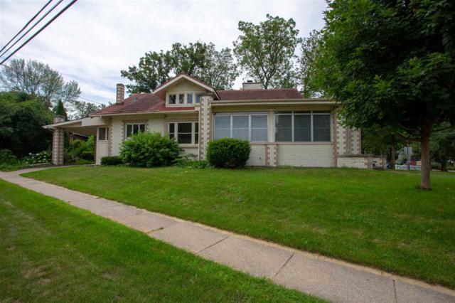 2103 Rainbow Drive, Cedar Falls, IA 50613 (MLS #20183860) :: Amy Wienands Real Estate