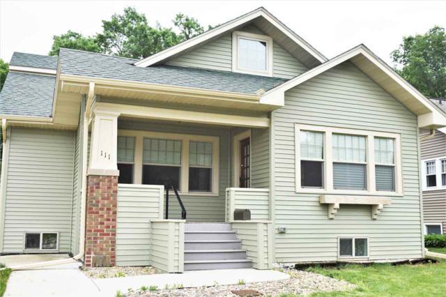 111 Lovejoy Avenue, Waterloo, IA 50701 (MLS #20183866) :: Amy Wienands Real Estate