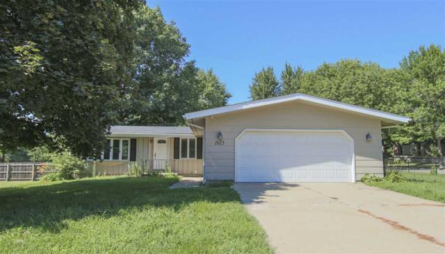 1615 Laurel Circle, Cedar Falls, IA 50613 (MLS #20183867) :: Amy Wienands Real Estate