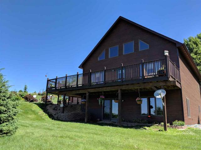 407 Lois Lane, Harpers Ferry, IA 52146 (MLS #20183874) :: Amy Wienands Real Estate