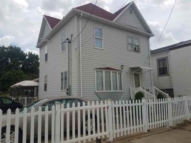 611 W 5th Street, Waterloo, IA 50701 (MLS #20183887) :: Amy Wienands Real Estate